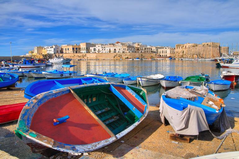 Puglia image 2