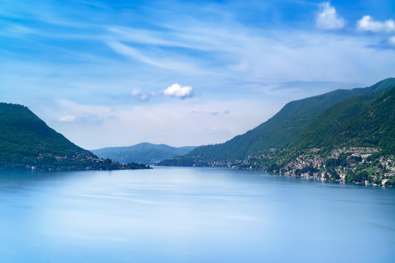 Lake Como image 2