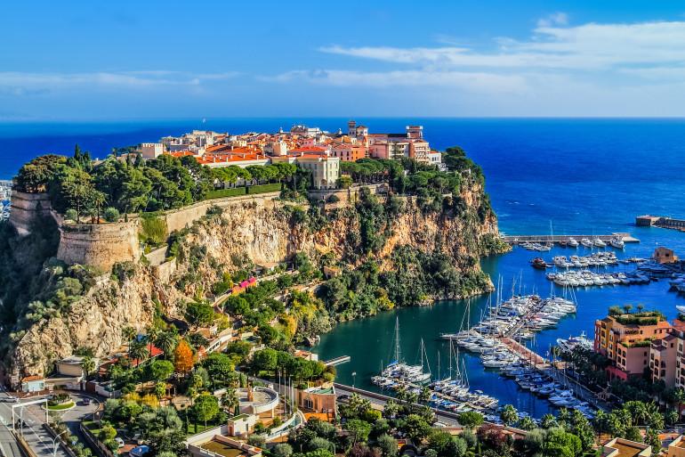 Monte Carlo image 5