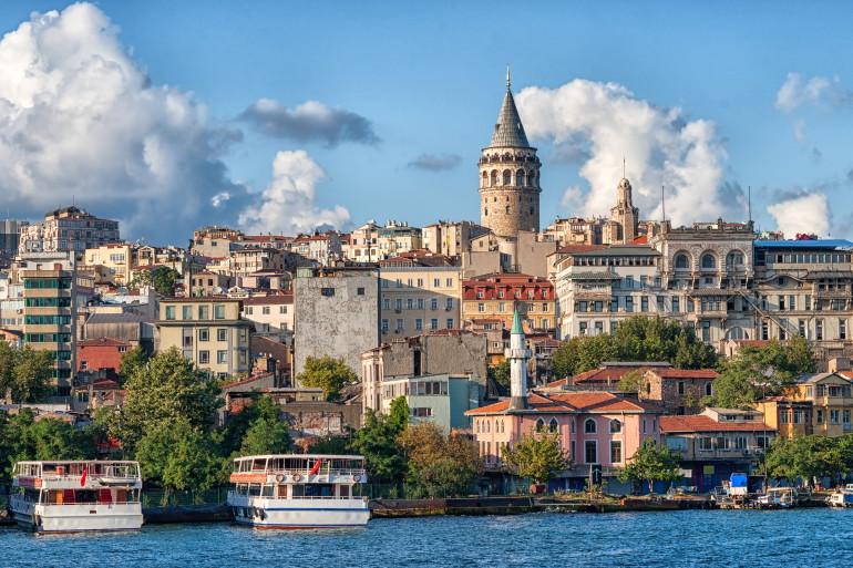 Istanbul image 3