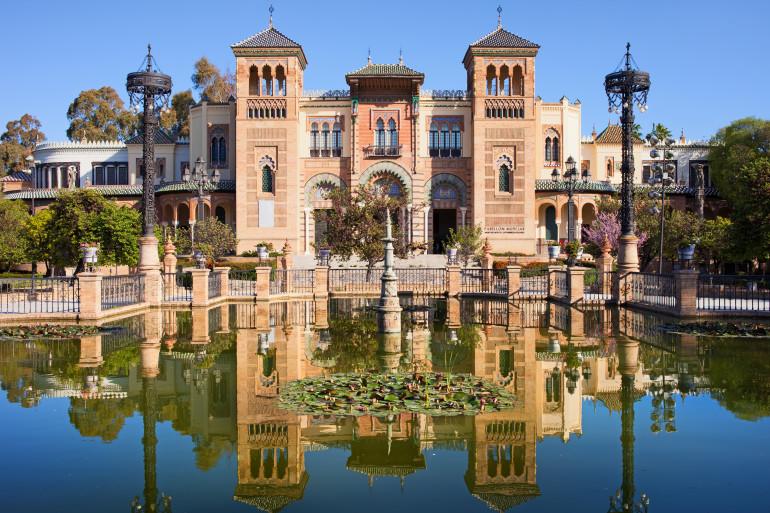 Seville image 4