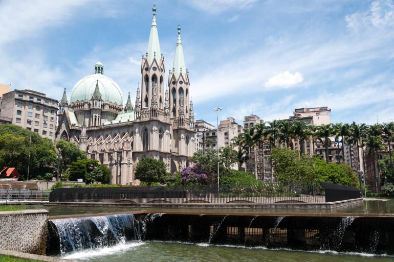 Sao Paulo image 2