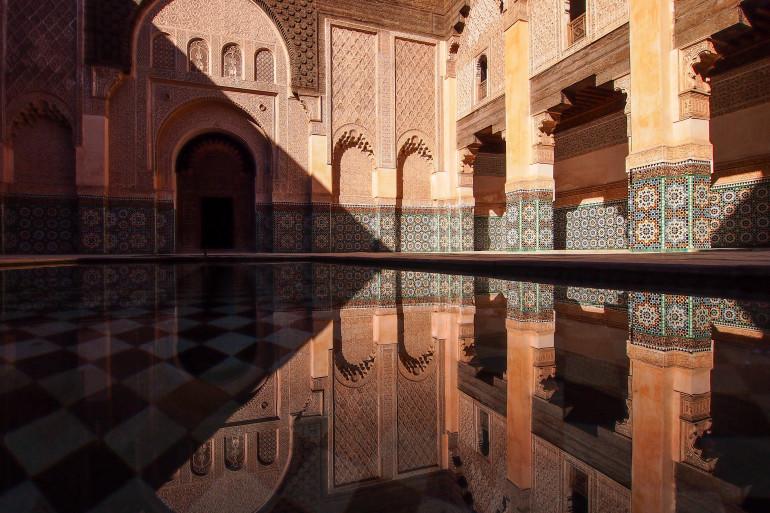 Marrakech image 2