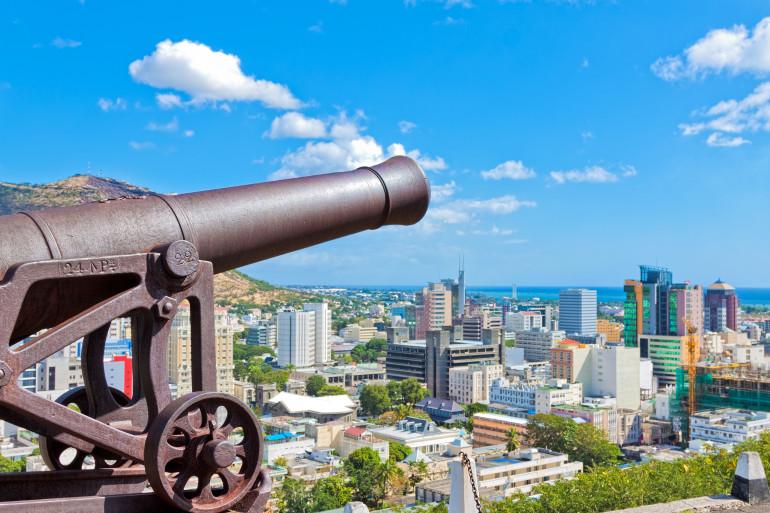 Mauritius image 2
