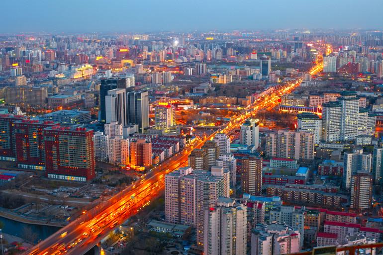 Beijing image 3