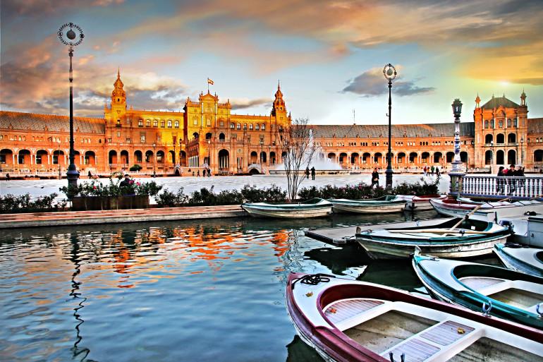 Seville image 1