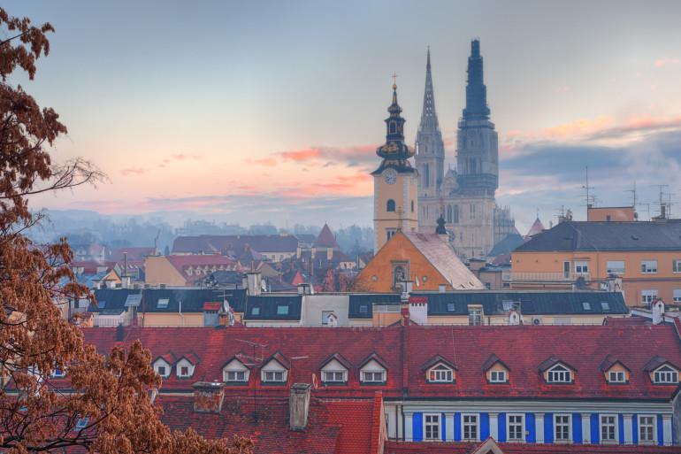 Zagreb image 1