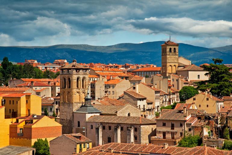 Segovia image 3