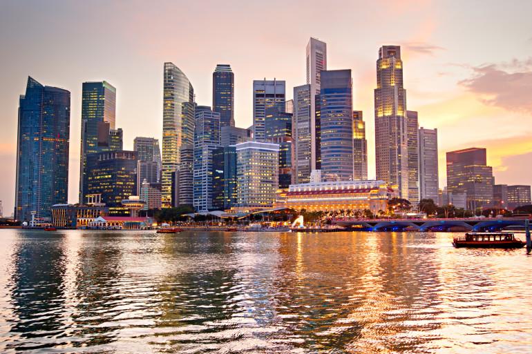 Singapore image 3