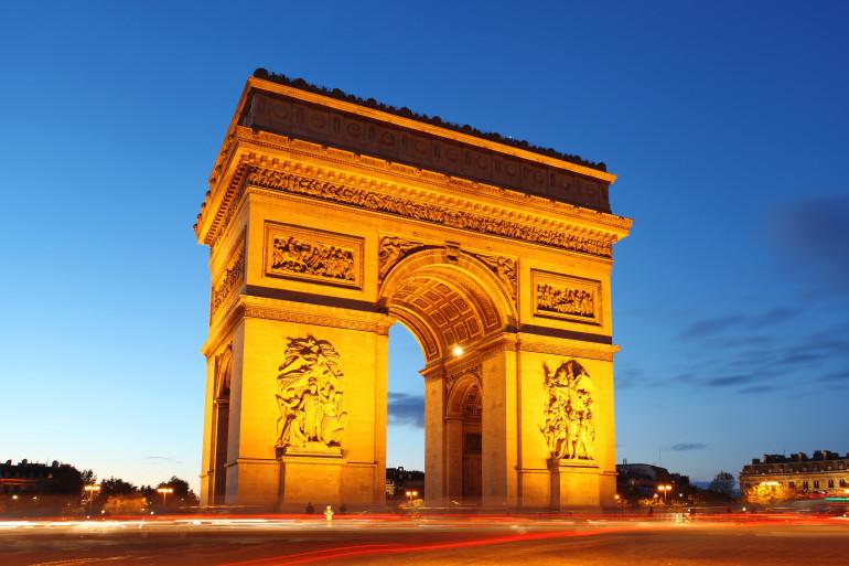 Paris image 5