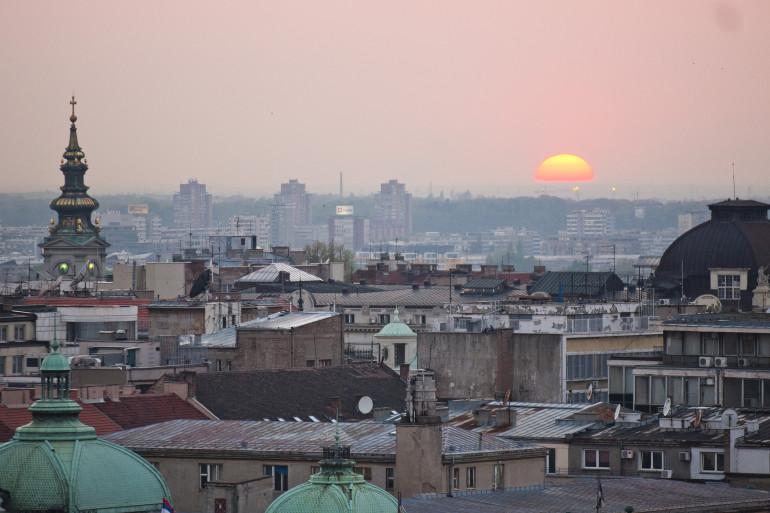 Belgrade image 2