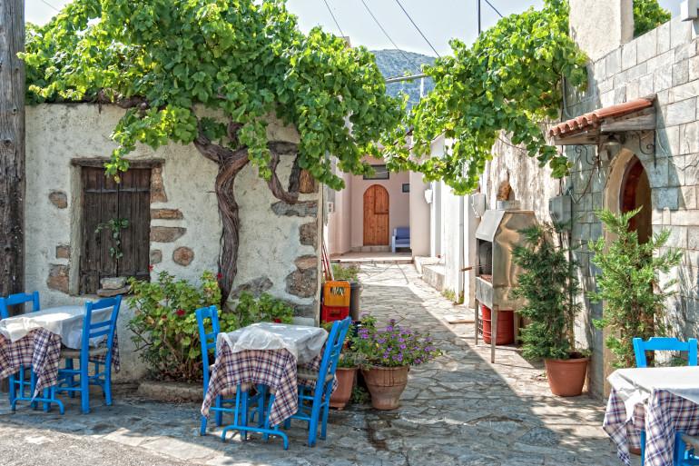 Crete image 1