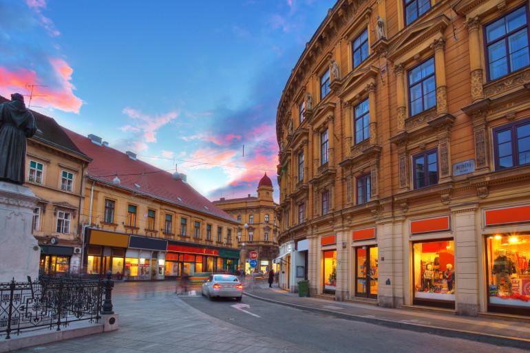 Zagreb image 3