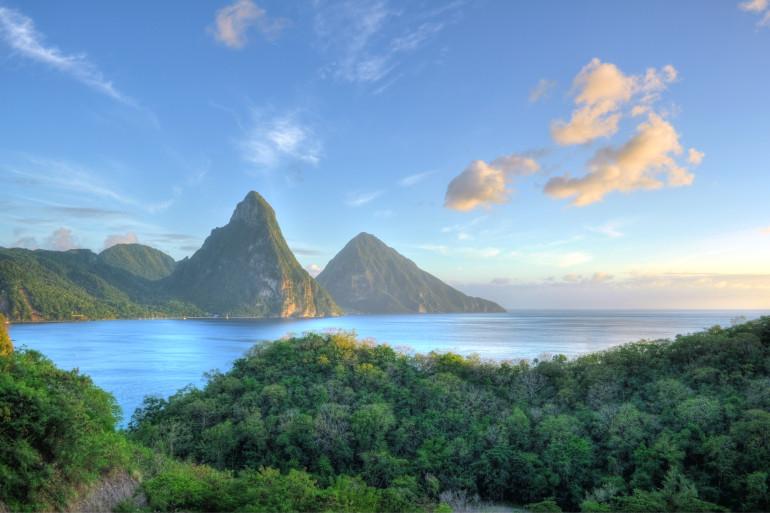 Saint Lucia image 1
