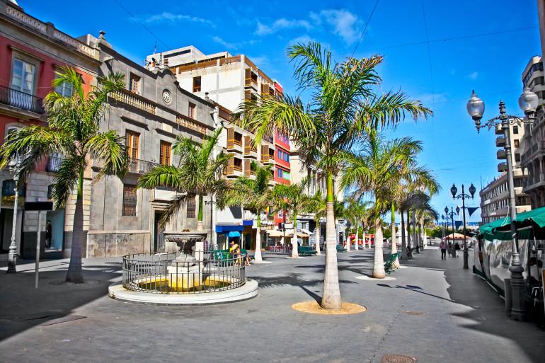 Tenerife image 4