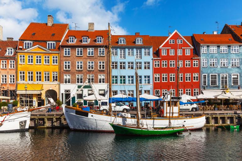 Copenhagen image 1