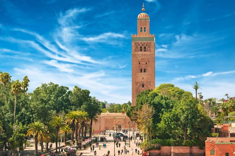 Marrakech image 1