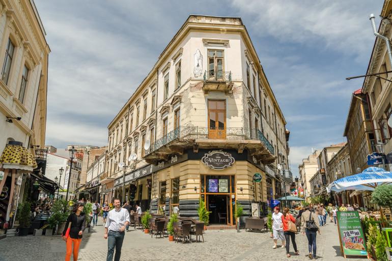 Bucharest image 2