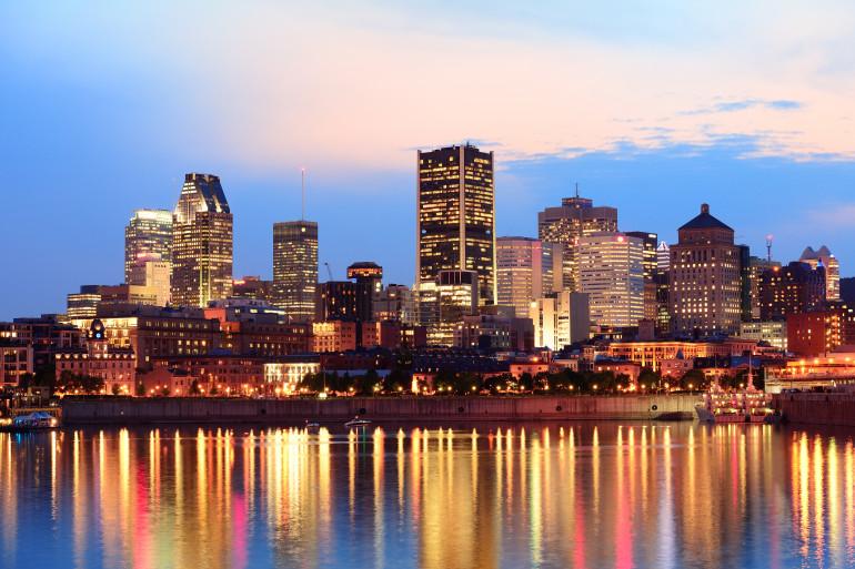 Montreal image 1