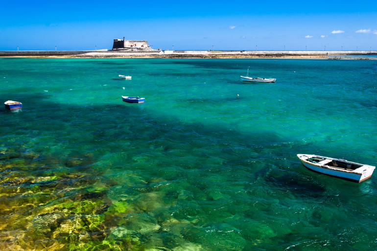 Lanzarote image 3