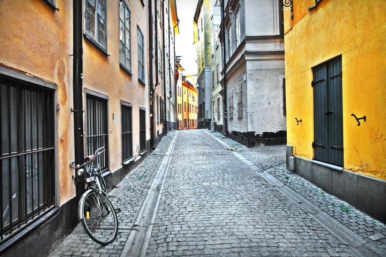 Stockholm image 2