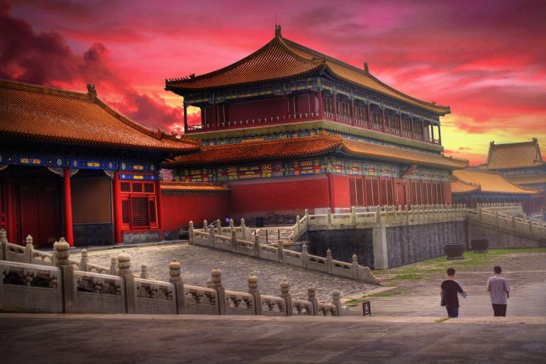 Beijing image 1