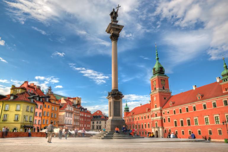 Warsaw image 2