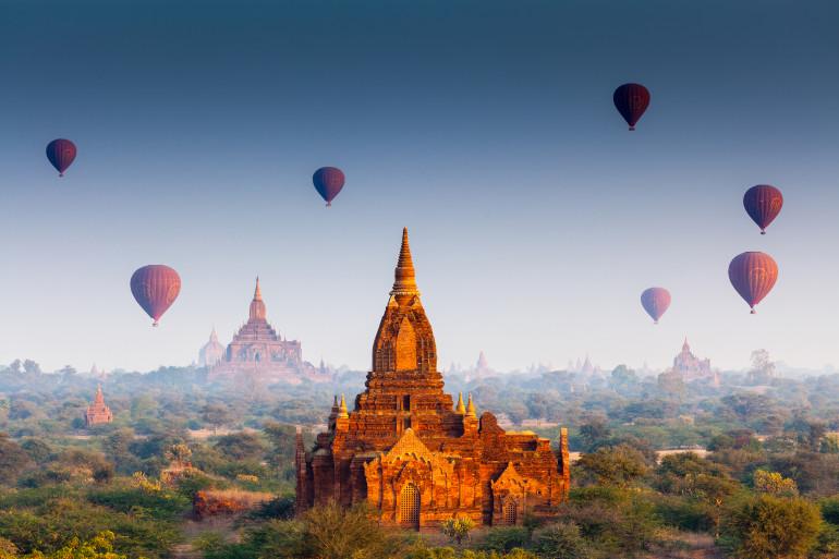 Myanmar image 2