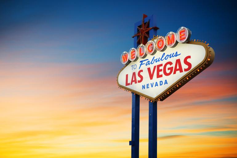 Las Vegas image 7