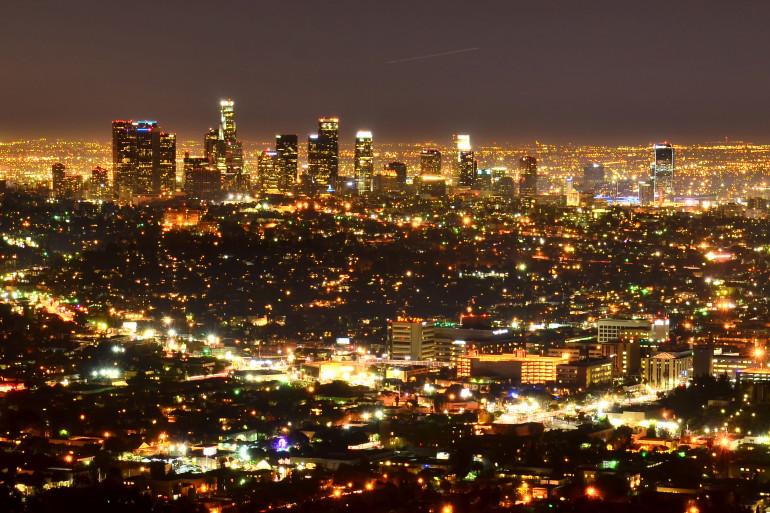 Los Angeles image 6