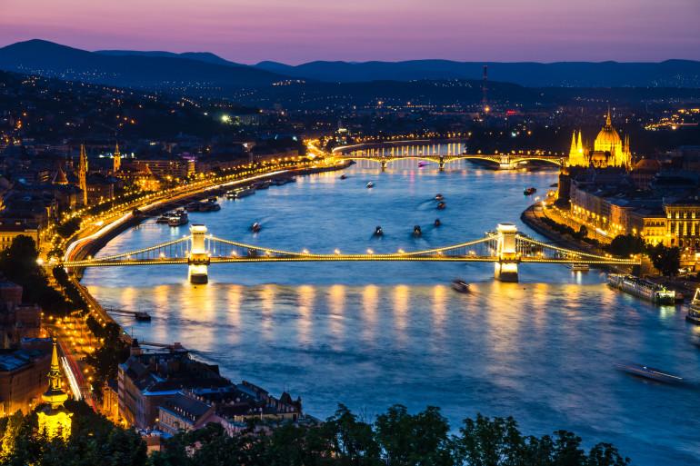 Budapest image 3