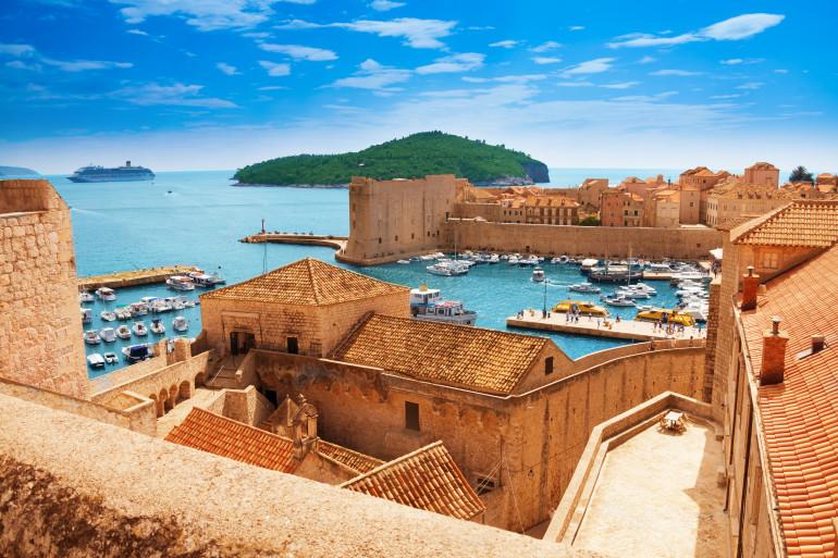 Dubrovnik image 2