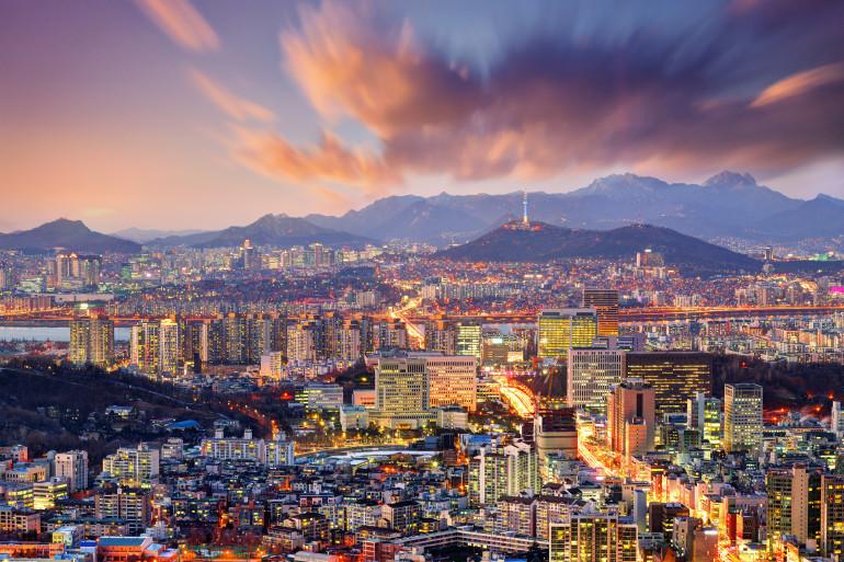 Seoul image 1