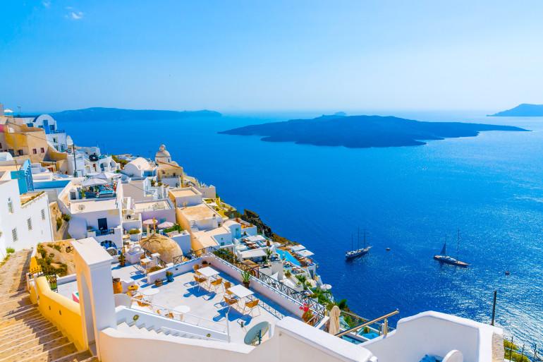 Santorini image 4