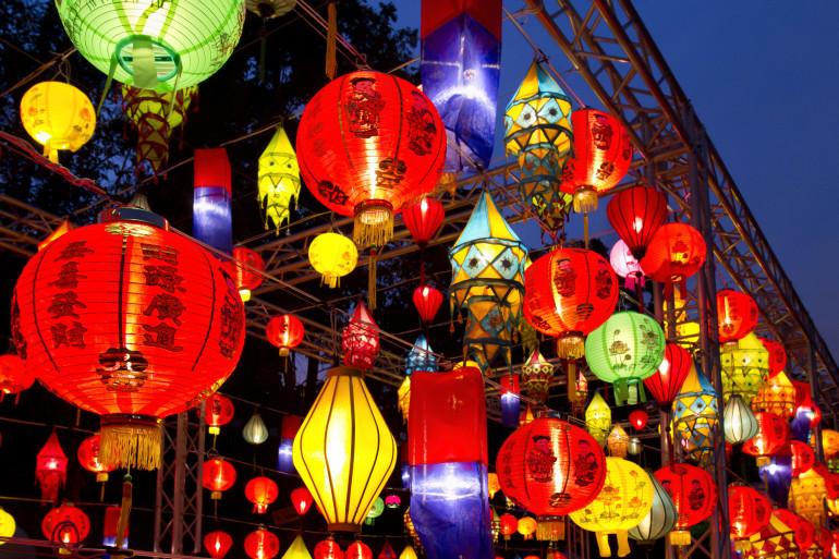 Hong Kong image 6