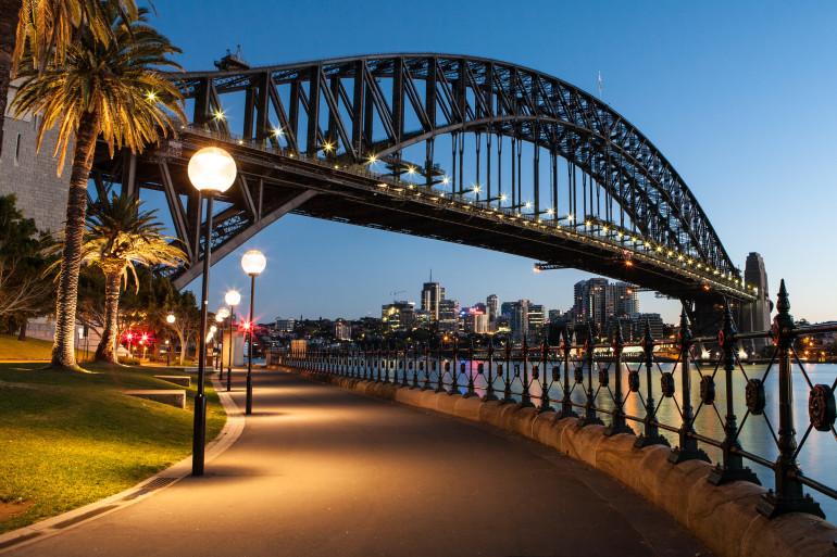 Sydney image 1