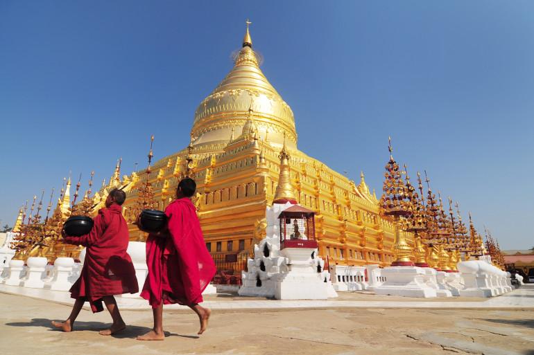Myanmar image 3
