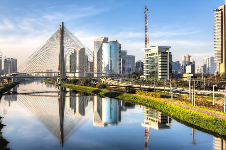 Sao Paulo image 1