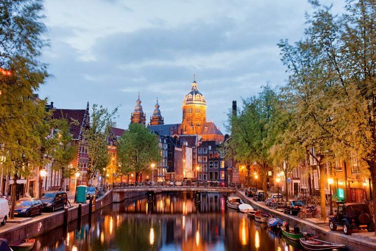 Amsterdam image 2