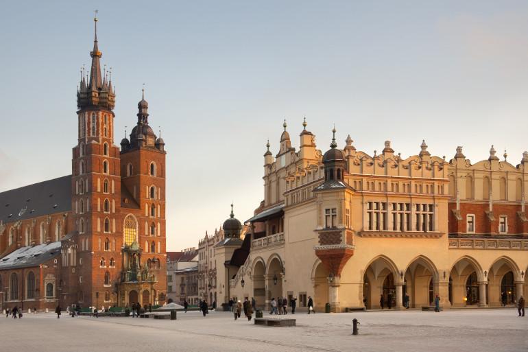 Krakow image 3