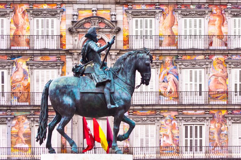 Madrid image 4