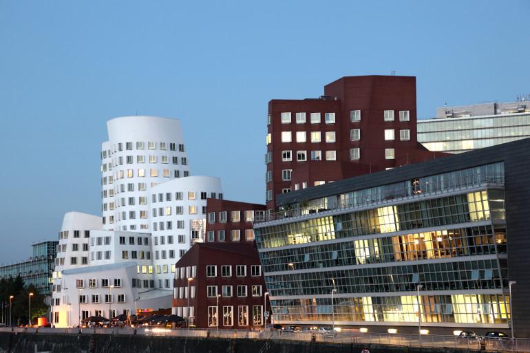 Dusseldorf image 5