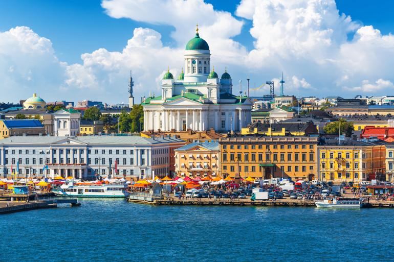 Helsinki image 1