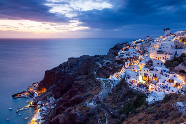Santorini image 5