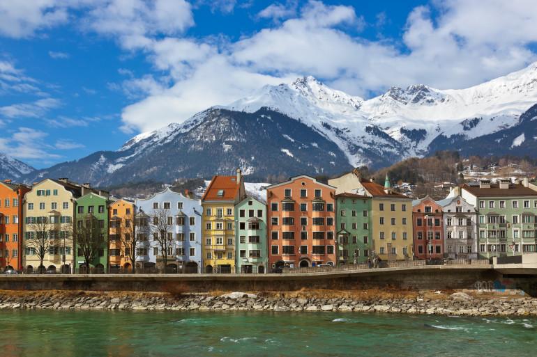 Innsbruck image 1