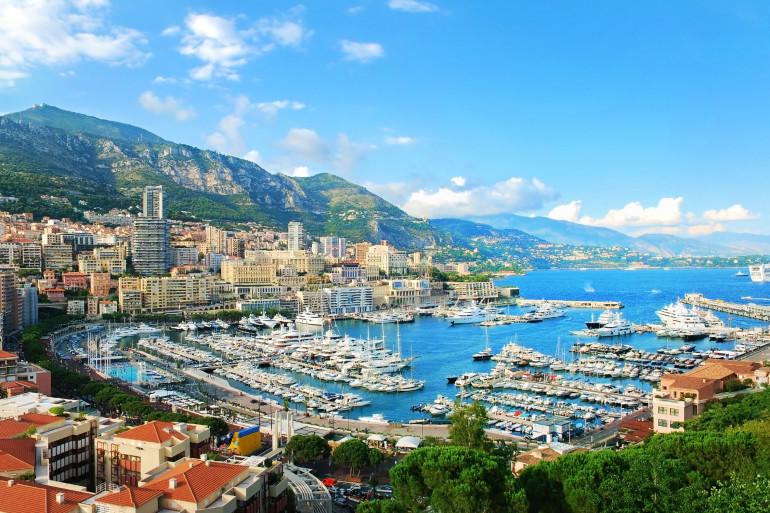 Monte Carlo image 1