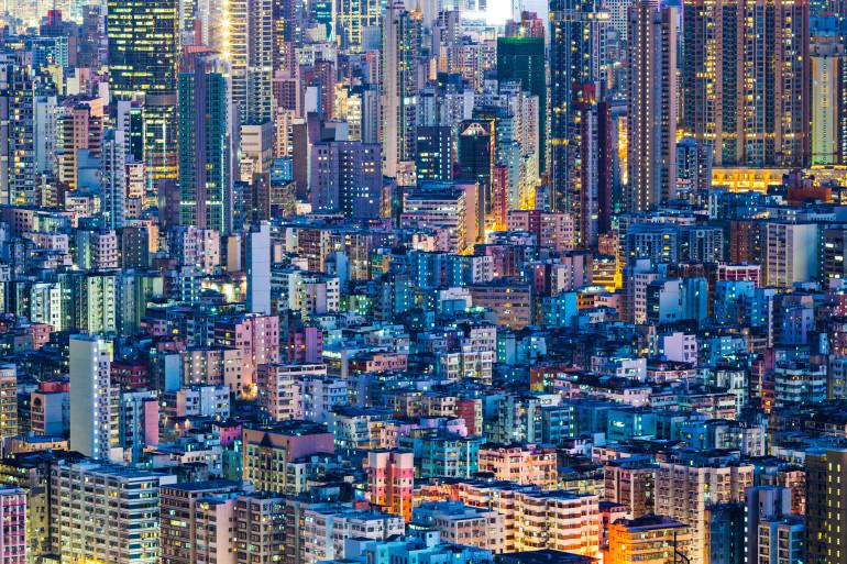 Hong Kong image 7