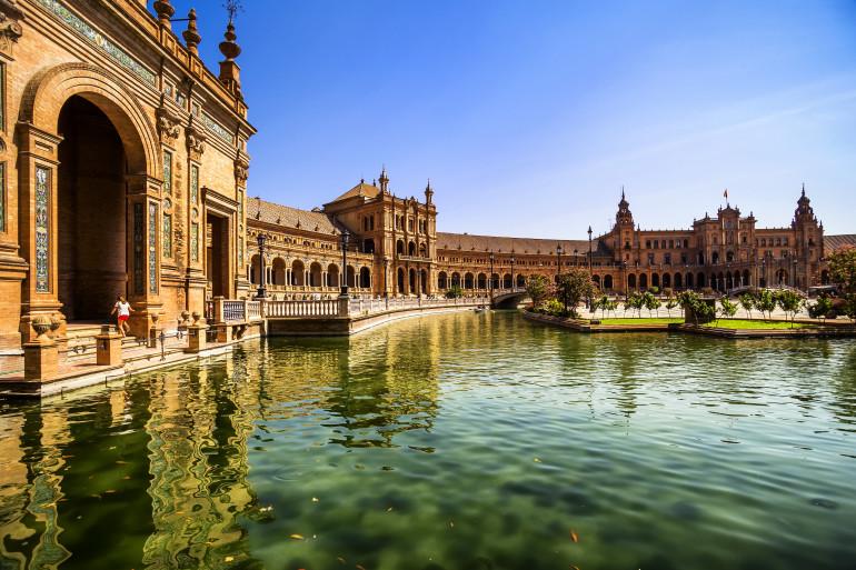 Seville image 6