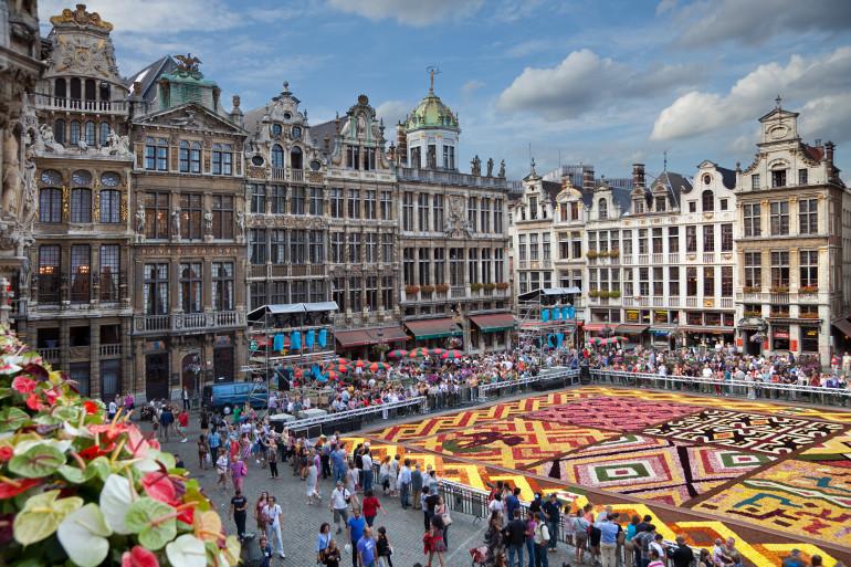 Brussels image 1
