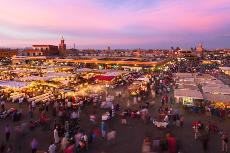 Marrakech image 6